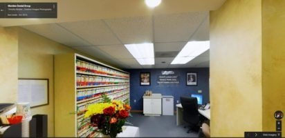MERIDEN DENTAL GROUP