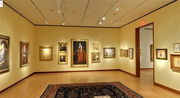 The New Britian Museum of American Art